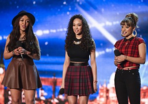 ITV & 'Britain's Got Talent' were #1 in the UK on Saturday.