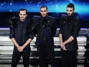 ITV & 'Britain's Got Talent' were #1 in the UK on Wednesday.