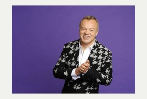 BBC One led by 'The Graham Norton Show' Were #1 in the UK on Friday.