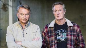 Seven was #1 in Australia on Friday but ABC1's 'Old School' was the #1 drama.