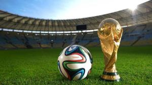 BBC One Dominated Friday In The UK with 2014 World Cup.