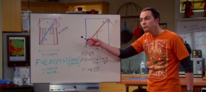CBS and 'The Big Bang Theory' were #1 on Thursday.