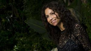 Minnie Driver, star in 'Return To Zero'. Photo Credit: LA Times.