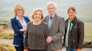 Seven Was #1 In Australia on Saturday but ABC1's 'Last Tango In Halifax' Was the #1 Drama.