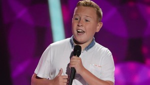Seven Was the top network in Australia on Sunday, but Nine's 'The Voice Kids Australia' was #1program.