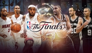 ABC and the 'NBA Finals-Game #1' were #1 on Thursday.