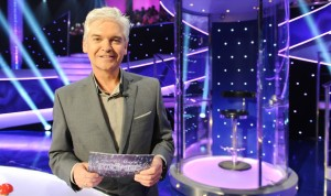 ITV & Phillip Schofield's 'All-Star Mr & Mrs' were #1 in the UK on Wednesday.