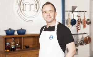 BBC One & 'MasterChef' were #1 on Tuesday in the UK.