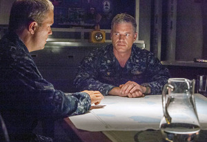 TNT's 'The Last Ship' was #1 on cable on Sunday.
