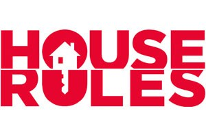 Seven with 'House Rules' was #1 in Australia on Tuesday.