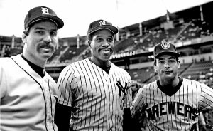 St. Paul natives, Jack Morris, Dave Winfield and Paul Molitor were All-Stars in the game in Minneapolis in 1985.