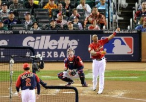 It's An All-Star: ESPN's coverage of the 'Home Run Derby' on All-Star Monday was #1 on Cable...again.