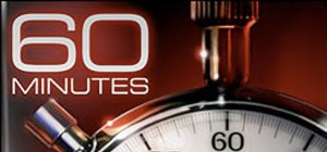CBS was #1 on Sunday and  '60 Minutes' was the #1 program.