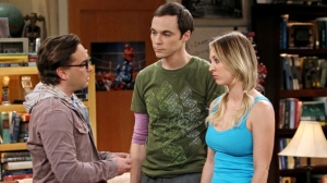 CBS was #1 on Thursday as 'The Big Bang Theory' was the #1 program.
