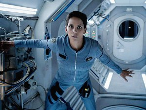 CBS was #1 on Wednesday as 'Extant' was the top program.