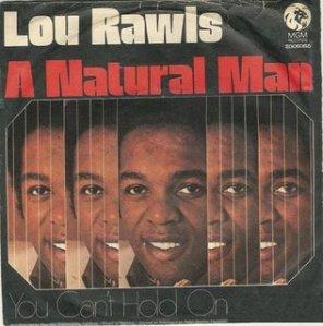Lou-Rawls