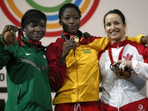 BBC One and the '2014 Commonwealth Games' were #1 again on Monday in the UK.
