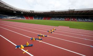 BBC One was tops in the UK on Saturday behind '2014 Commonwealth Games'