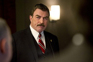 CBS and  'Blue Bloods' #1 on Friday.