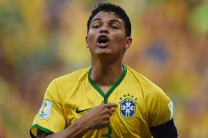 ITV and the '2014 World Cup' match between Brazil and Columbia were #1 in the UK on Friday.
