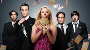 CBS was #1 on Thursday led by America's favorite comedy, 'The Big Bang Theory'.