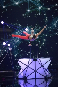 NBC Won Tuesday as 'America's Got Talent' finished #1.