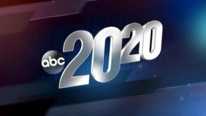 ABC and '20/20' were #1 on Saturday.