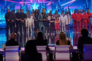 NBC Was #1 On Wednesday as 'America's Got Talent' Was The Top Program.