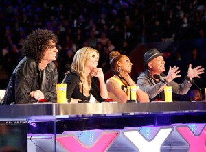 NBC Won On Tuesday and 'America's Got Talent' was the #1 program.