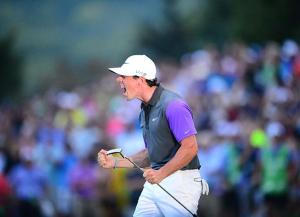 CBS Wins Sunday As Rory Wins 2014 PGA Championship