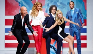 NBC with 'America's Got Talent' was #1 on Wednesday.