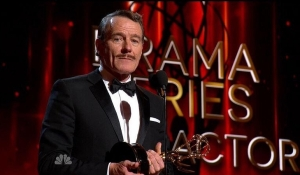 NBC won Monday with the '66th Annual Emmy Awards' telecast.