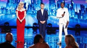 NBC Wins Wednesday with 'America's Got Talent' finale #1.