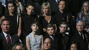 CBS Won Friday Behind 'Blue Bloods' which was the #1 program.