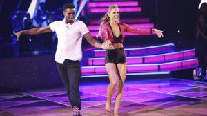 NBC Won Tuesday But ABC's 'Dancing With The Stars' Was #1 Program.