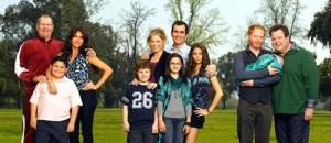 NBC Won Wednesday But ABC's 'Modern Family' Top Program.