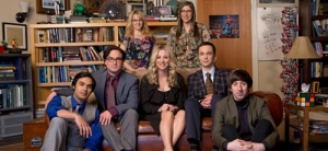 CBS #1 Broadcast Network on Monday. 'The Big Bang Theory' Top Program in kick off of new TV season.