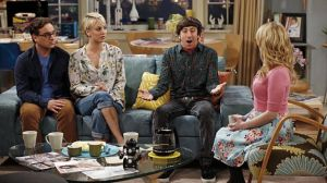 ABC Won Monday But CBS' 'The Big Bang Theory' Was Top Program.