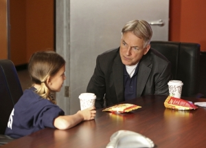 CBS #1 on Tuesday. 'NCIS' #1 on Tuesday.