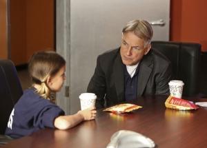 CBS #1 on Tuesday. 'NCIS' #1 on Tuesday.