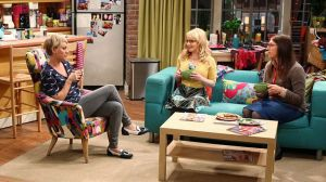 CBS Wins Thursday. 'The Big Bang Theory' #1 Program.