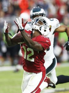 CBS #1 on Sunday as Arizona Cardinals defeat of the Philadelphia Eagles was the top draw.