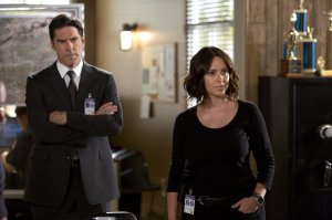 CBS #1 on Wednesday with 'Criminal Minds' as the #1 program.