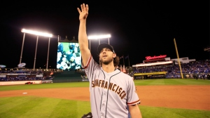 FOX #1 on Wednesday with '2014 World Series' drawing more than 20 million viewers.