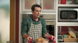 CBS #1 on Wednesday but ABC's 'Modern Family' top program.