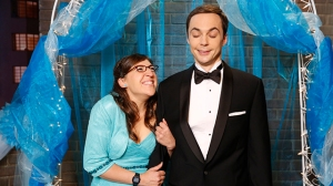 CBS with 'The Big Bang Theory' topped all on Thursday.