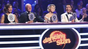 ABC with 'Dancing With the Stars' #1 on Monday in broadcast.