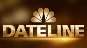 ABC Upsets CBS on Friday but NBC's 'Dateline' top program.