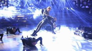 ABC #1 on Monday. 'Dancing With The Stars' top program.