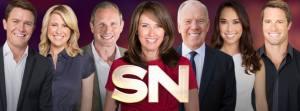 Seven #1 in Australia on Sunday. 'Seven News Sunday' top program. 'Sunday Night' 200th episode.